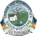 Vereinsschild